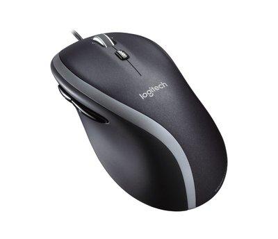 【川匯】最超值! Logitech 羅技 M500 USB有線光學滑鼠 1000dpi (G303 G402 G102)