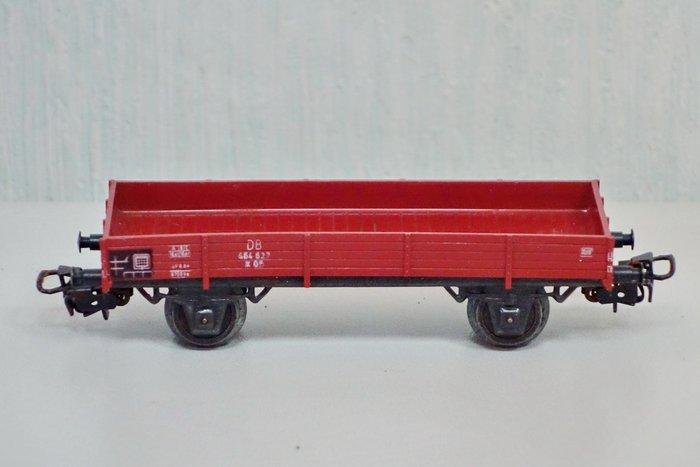 苗田 - 二手火車拖板車 編號:42