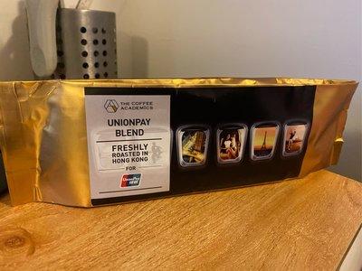 the coffee academics 咖啡豆