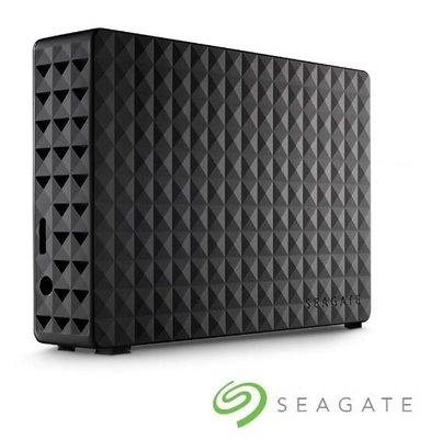 (含稅附發票29年公司實體店)Seagate新黑鑽8T 8TB USB3.0 3.5吋外接硬碟(非WD 10T 10TB