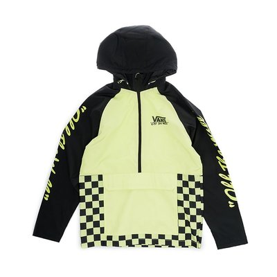日本代購 VANS BMX OFF THE WALL ANORAK FM822011 外套(Mona)