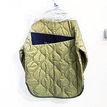 【希望商店】DESCENDANT REMNANTS QUILTING JACKET 19AW 新年 限定 刺繡鯨魚 夾克