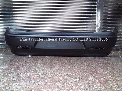 ※寶捷國際※ 1998 Alfa Romeo 156 後保桿 60779356 台灣製造