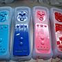 【光華-實體店面】Wii,Wii U遊戲手把有6色新款內建強化器(motion 2in1)單賣右手把特價供應中可自取~