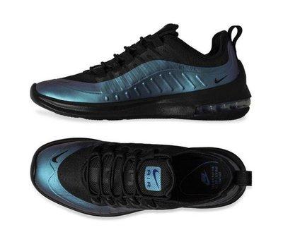 【iSport愛運動】NIKE AIR MAX AXIS PREM 休閒鞋 AA2148005 男款 消光霧面 科技藍紫