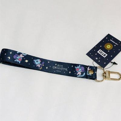 熱賣 全新 韓國直購 Line friends BT21 BTS Mang 星空款 Keychain 鎖匙扣 Jhope 鄭號錫 正品 現貨(可旺角門市自取)