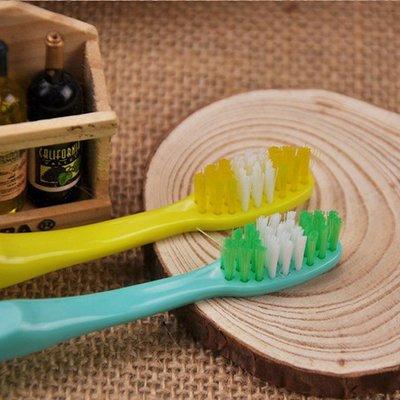 《Jami Honey》【JI1802】出國旅行一次性牙刷牙膏套組 『不挑款』