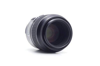 【台中青蘋果】Nikon AF MICRO Nikkor 105mm f2.8 D 二手 鏡頭 #46987