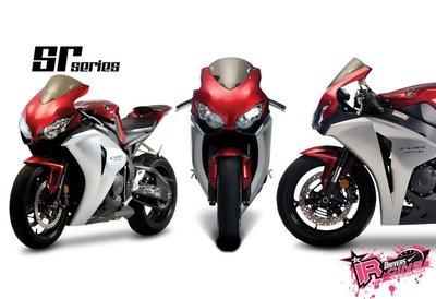 ♚賽車手的試衣間♚ Zero Gravity® Honda CBR 1000RR / ABS 08-11 SR款 風鏡