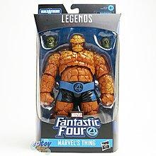 全新正版 Marvel 神奇四俠 Fantastic Four Super Skrull 6吋 Marvel's Thing