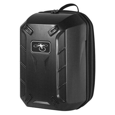 全館免運 適用於Phantom /精靈專用防水耐壓背包 精靈鋁箱硬殼雙肩背包 GG 可開發票