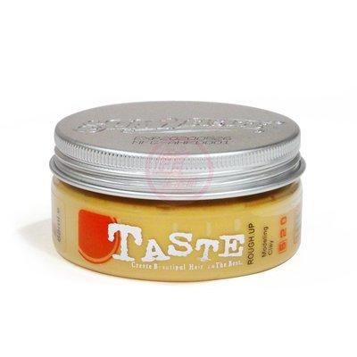 便宜生活館【造型品】TASTE 強力塑型土85ml 提供霧面高髮束與高支撐/兼具好清洗不油膩感 全新公司貨 (可超取)