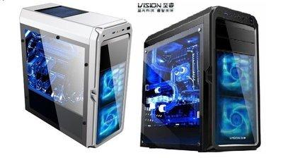 超越i7 20核 吃雞特效開 天堂M多開 GTA5 LOL/GTX1060/RX 8G獨立顯卡/16G/500G大硬碟