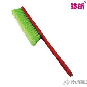 【珍昕】台灣製 洗車塑膠刷(約長41x寬4x高6.5cm)/洗車刷/膠柄汽車刷/刷子