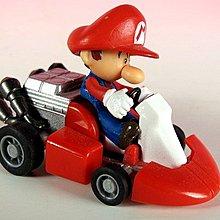【 金王記拍寶網 】品 M262 SUPER MARIO 嬰兒瑪莉歐迴力小賽車一台 罕見稀少~(((瑪莉歐公仔賣場)))