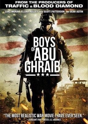 【藍光電影】阿佈格萊佈的戰士/阿佈格萊佈的男孩 The Boys of Abu Ghraib (2014) 73-046