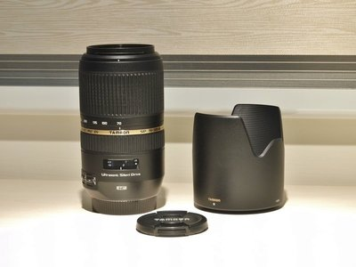 Tamron SP 70-300mm f/4-5.6 VC USD for Canon (A005)