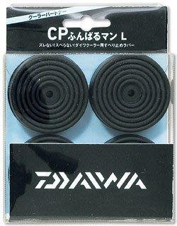 《魚太郎》DAIWA 冰箱配件 CP橡膠腳墊 冰箱腳墊 止滑墊 (小)