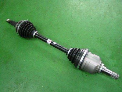 日歐汽車《 X5 E53 3.0 前輪 傳動軸》完工價 X3 E83 E36 E46 E39 E38 R52 R53 MINI X1 E84 X6 E71 E60 E65 E90