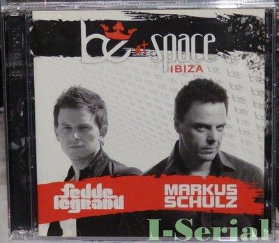電音舞曲/馬可士修斯Fedde Le Grand/MARKUS SCHULZ – Be At Space Ibiza