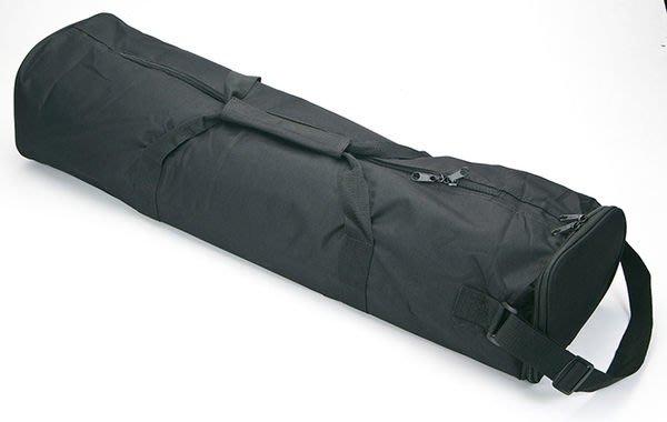 呈現攝影-80公分燈架袋 外閃燈架袋 提袋 燈腳架包/可裝三支燈架/柔光傘有保護套