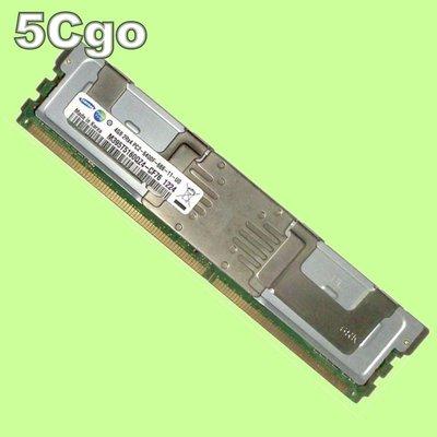 5Cgo【現貨】  Mac Pro/MA970 4GB 4G PC2-6400F FB-DIMM DDR2 800 含稅