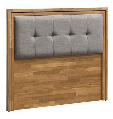 【風禾家具】FHY-85-9@AM集層柚木3.5尺床頭片【台中3600送到家】單人床頭板 工業風 低甲醛 台灣製傢俱