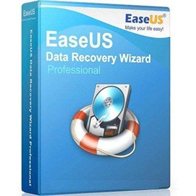 EaseUS Data Recovery Wizard最新終身免費升級版【快速出貨】