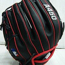 新太陽 Wilson Sporting Good A450 WTA04RB1911 棒壘手套 內野 井字 黑 特1700