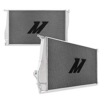 =1號倉庫= MISHIMOTO 鋁製水箱 2006-2013 BMW 335i 135i N54 自排