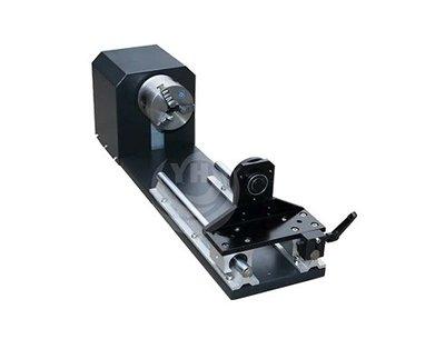 雷射切割機配件/旋轉軸2/第四軸-耀鋐科技