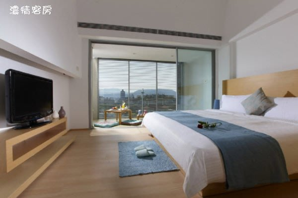 @瑞寶旅遊@倆人旅店(立德北投溫泉飯店)【甜蜜客房】含早餐2客 ~還有其他房型優惠
