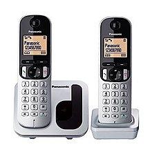 ✿國際電通✿【公司貨保固2年】 Panasonic 國際牌 DECT 數位無線電話 KX-TGC212 TW