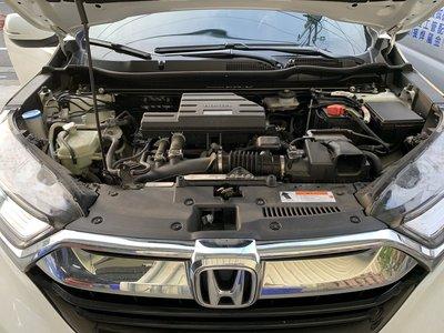 HONDA CRV5代 引擎室拉桿