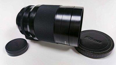 波波鏡反射鏡Nikon Reflex-NIKKOR 500mm F8 全幅機 限時特賣!