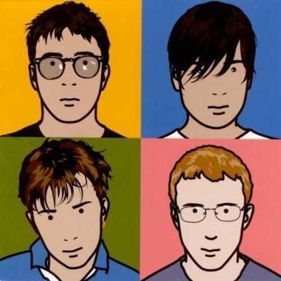 Blur 布勒合唱團 / The Best Of 全紀錄精選 (全新未拆).