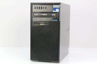 【US3C】華碩 ASUS D620MT 電腦主機 i7-6700 16G 240G SSD+1T GTX1080 8G