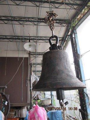 早期 古董船鐘