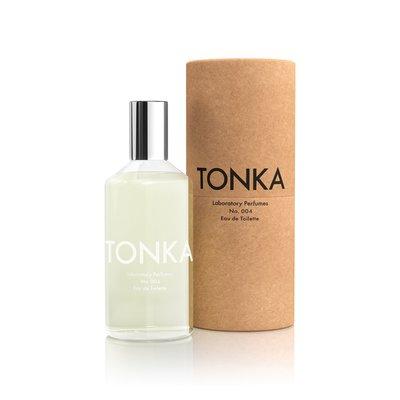 Freaky House-英國倫敦Laboratory Perfumes TONKA胡椒柑橘木質中性香水