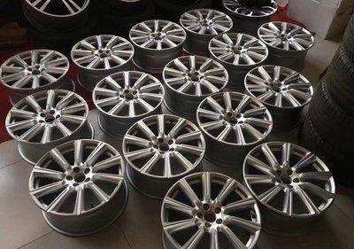 【YGAUTO】二手時間 Volvo s60s90xc60xc90 18-20寸原廠鋁圈 新舊皆有 當派/排氣管/底盤
