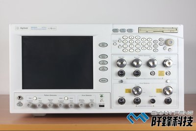Agilent 86130A Error Performance Analyzer 錯誤效能分析儀