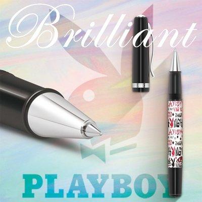 【鋼珠筆】Playboy Brilliant 星燦_鋼珠筆系列 (3)