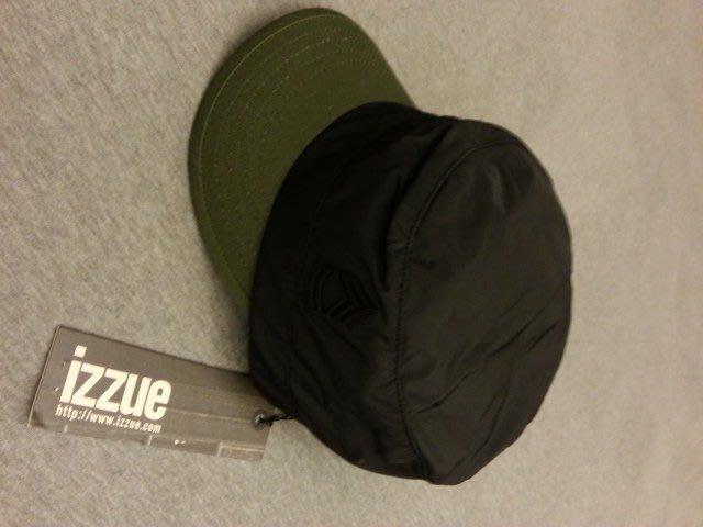 香港品牌IZZUE男帽子