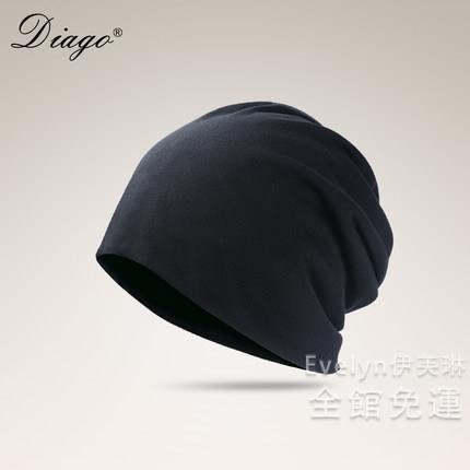 [可開發票]月子帽 透氣薄包頭帽棉化療帽睡帽月子頭巾帽男女夏季套頭 【格調】