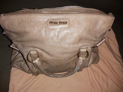 Miu Miu 女裝手袋(有單)