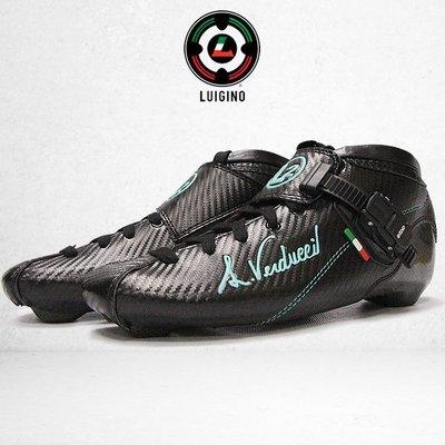 【第三世界】[LUIGINO L2 頂級直排輪競速鞋]MATTER BONT MPC POWERSLIDE  ILQ-9