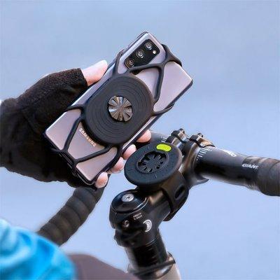 (J.J.Bike) Bone 蹦克 Tie Connect 單車手機矽膠綁帶套件組 三鐵轉換 單車矽膠綁接座 跑步綁接座