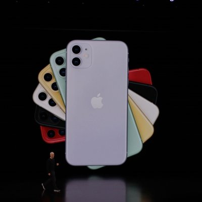 《我的通訊行-屏東店》iPhone 11 64G全新未拆封公司貨*續約攜碼優惠多更多*資料移轉備份免費服務