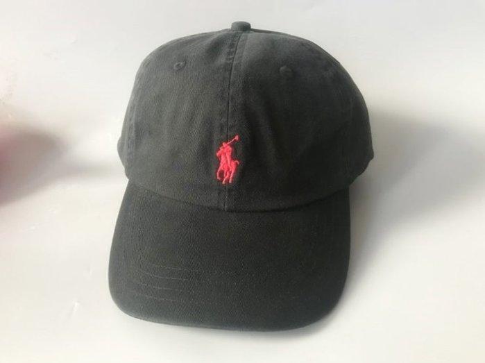 Melia 米莉亞代購 美國店面+網購 Ralph Lauren Polo 小馬 金標 老帽 棒球帽 帽子 多色 衝評價