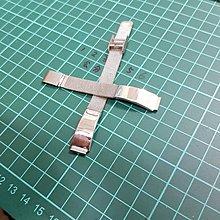 10mm 輕薄好鋼質 不鏽鋼 錶帶 另有 潛水錶 水鬼錶 三眼錶 軍錶 運動錶 機械錶 石英錶 女錶 飛行錶 瑞士錶 米蘭帶 D06